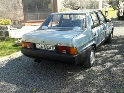 usata Fiat Regata - 1985