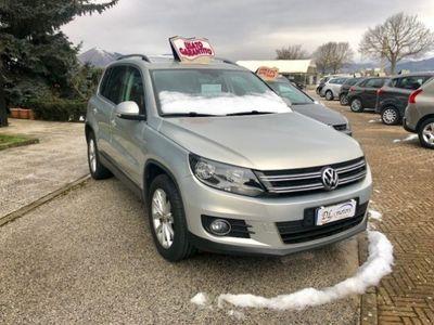 brugt VW Tiguan usata del 2015 a San Giovanni Teatino