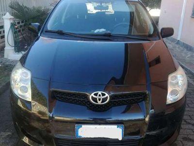 usata Toyota Auris 1.4 5 porte Sol