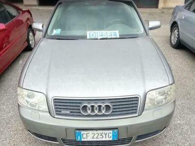 usata Audi A6 Avant