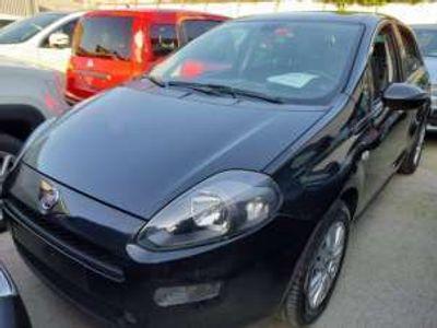 usata Fiat Punto LOUNGE 1.2 GPL - 69CV Benzina/GPL
