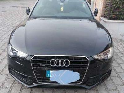 usata Audi A5 Cabriolet 3.0 TDI 245 CV quattro S troni