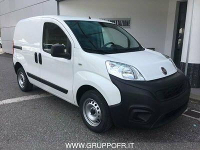 usata Fiat Fiorino 2ª serie 1.3 MJT 80CV Cargo