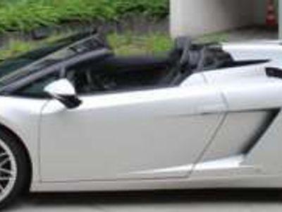 usata Lamborghini Gallardo GallardoLP560-4 Spyder 5.2 V10 rif. 10055558
