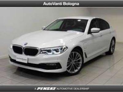 usata BMW 530 Serie 5 e Sport