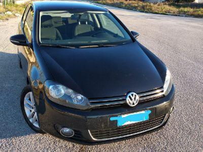 used VW Golf VI