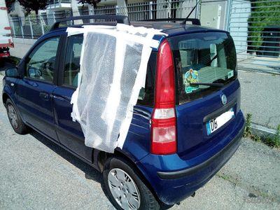 usata Fiat Panda 2ª serie 1.2 BZ - 2006