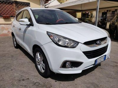 usata Hyundai ix35 1.7 CRDi 2WD Comfort rif. 11776210