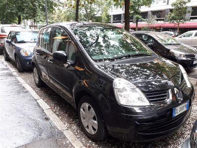brugt Renault Modus 1.5 dCi 65CV Confort Dynamique