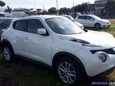 gebraucht Nissan Juke 1.5 dCi Acenta usato