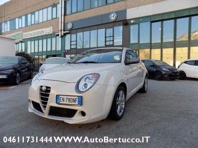 usata Alfa Romeo MiTo 1.3 JTDm-2 95 CV S&S Progression del 2012 usata a Trento