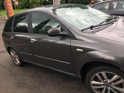 usata Fiat Croma 150cv 2007