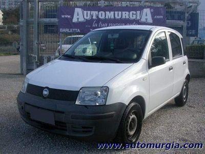 usata Fiat Panda 1.3 MJT Van Active 2 posti con Clima IVA INCLUSA