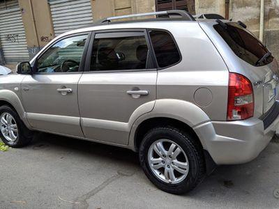 usata Hyundai Tucson 1ª serie - 2006