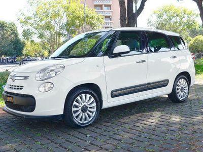 usata Fiat 500L living 1.6 mjet 105cv *lounge* - 2013