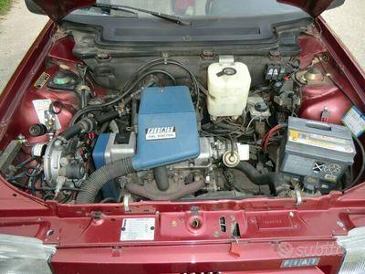 usata Fiat Uno 1100ie a metano del 1992 iscritta ASI