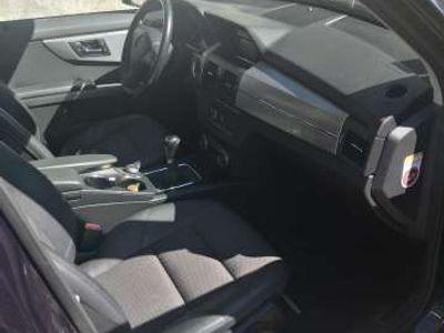 usata Mercedes GLK220 CDI 2WD BlueEFFICIENCY Sport
