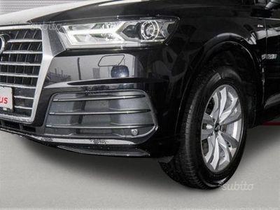 usata Audi Q7 3.0 TDI 272 CV quattro tiptronic S-LINE NAVI XENON