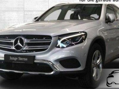 usata Mercedes GLC220 d 4Matic Exclusive info 06/22772116