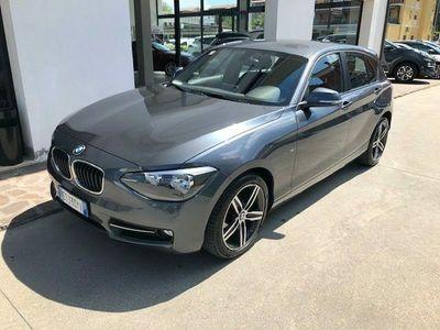 usata BMW 118 118d 5p. Sport d 5p. Sport