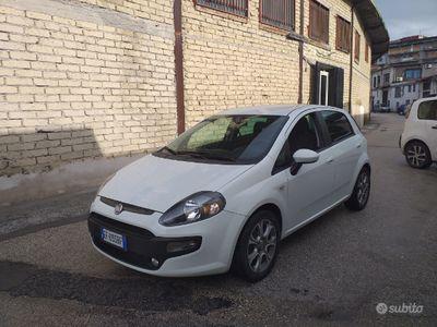 usata Fiat Punto 1.4 Gpl Gas full sport