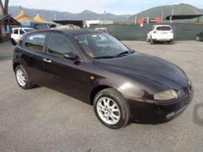 usata Alfa Romeo 147 1.9 jtd (115 cv) cat 5p. distinctive diesel