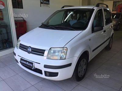 usata Fiat Panda 1,2 dinamic Emmeauto