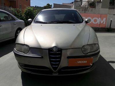 gebraucht Alfa Romeo 147 147 1.9 JTD (115 CV) cat 5p. Connect1.9 JTD (115 CV) cat 5p. Connect