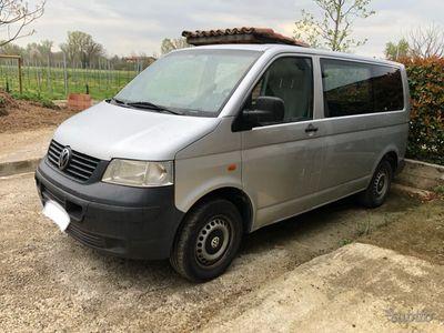 brugt VW Transporter t56 posti