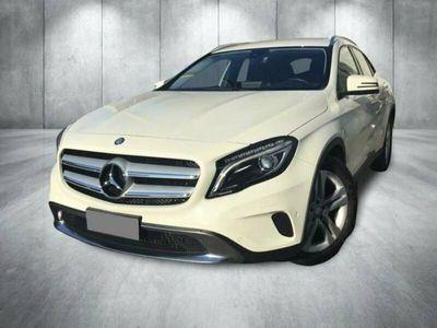 usata Mercedes GLA180 180 d (cdi) Sport auto