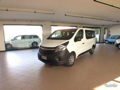 usado Opel Vivaro 29 1.6 BiTurbo /EURO 6/NAVI/PARI Al NUOVO/PERMUTE/