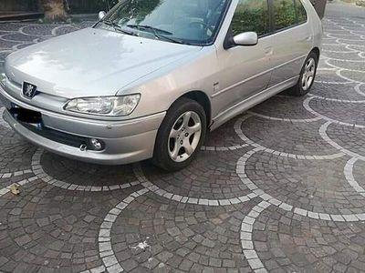 usata Peugeot 306 rx
