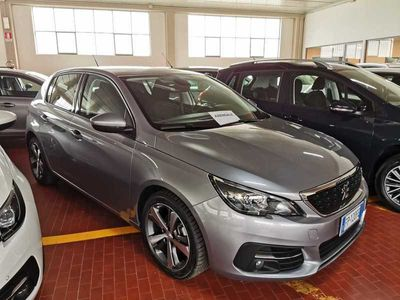 second-hand Peugeot 308 BlueHDi 130 S&S Style
