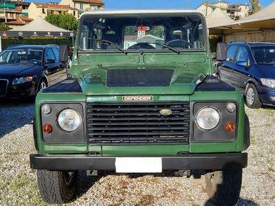 usata Land Rover Defender 90 2.5 Tdi cat Station Wagon County