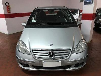 gebraucht Mercedes A180 CDI Elegance - - - VOLANO RUMOROSO - -