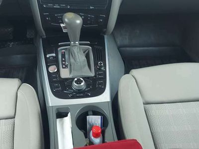 usata Audi A4 Allroad 3.0 V6 TDI F.AP.