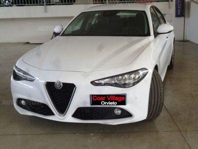 gebraucht Alfa Romeo Giulia 2.2 Turbodiesel 150 CV Super usato