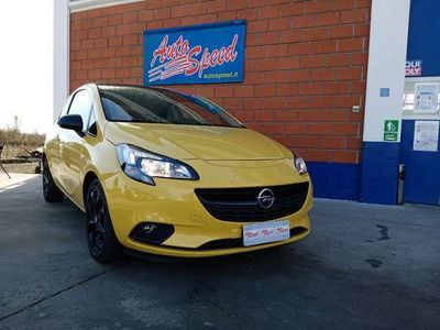usata Opel Corsa 1.3 CDTI Coupé b-Color
