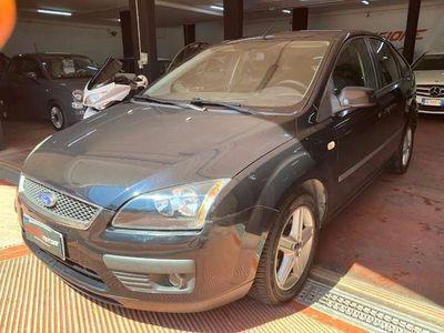 usata Ford Focus 1.6*DIESEL*EURO4*90CV*5p*