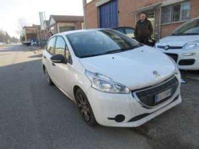 usata Peugeot 208 1.4 8V HDi 68CV 5p. Van Pack