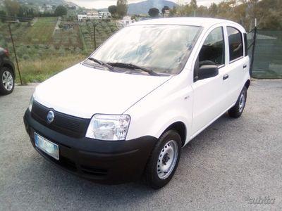 käytetty Fiat Panda 1.3 MJT Van