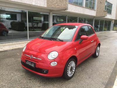 usata Fiat 500 1.2 Pop ANCHE G.P.L. 0 ANT. RATA € 77,00 !!