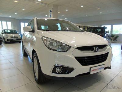 used Hyundai ix35 1.6 GDI 16V 2WD Comfort * 112.000 KM *