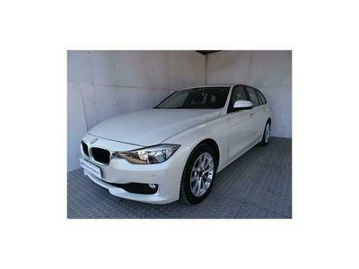 usata BMW 320 d xDrive Touring Business aut.