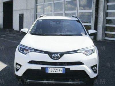 usado Toyota RAV4 Hybrid 4WD Style usato