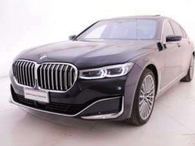 usata BMW 730L 730 d xdrive