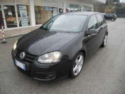 usata VW Golf GPL Benzina/GPL