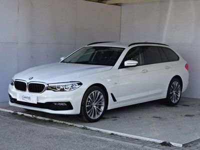 usata BMW 525 d Touring Sport rif. 11041578
