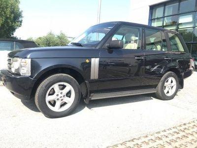 used Land Rover Range Rover 3.0 Td6 rif. 9823966