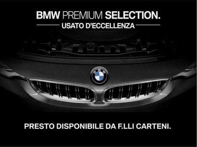 usata BMW X2 -